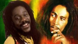 Raggae Mixtape - Best Of Bob Marley & Lucky Dube